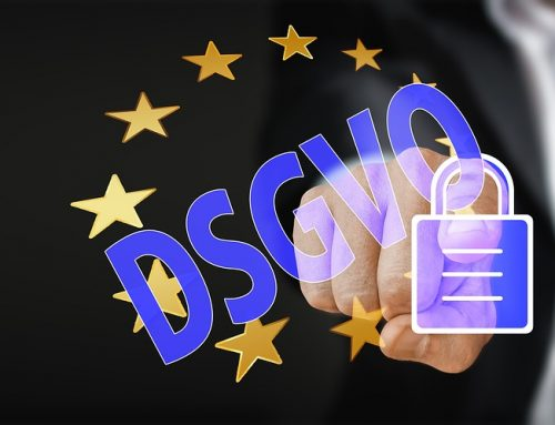 Das müssen Sie als Webseitenbetreiber zur neuen DSGVO wirklich wissen