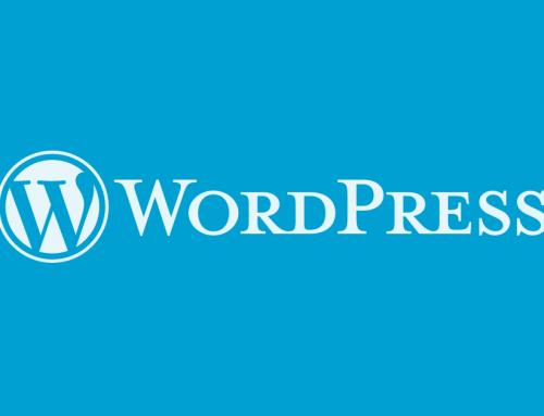 WordPress 5.1 Betty ist da
